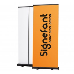 "Roll-Up ""Basic"" schwarz"